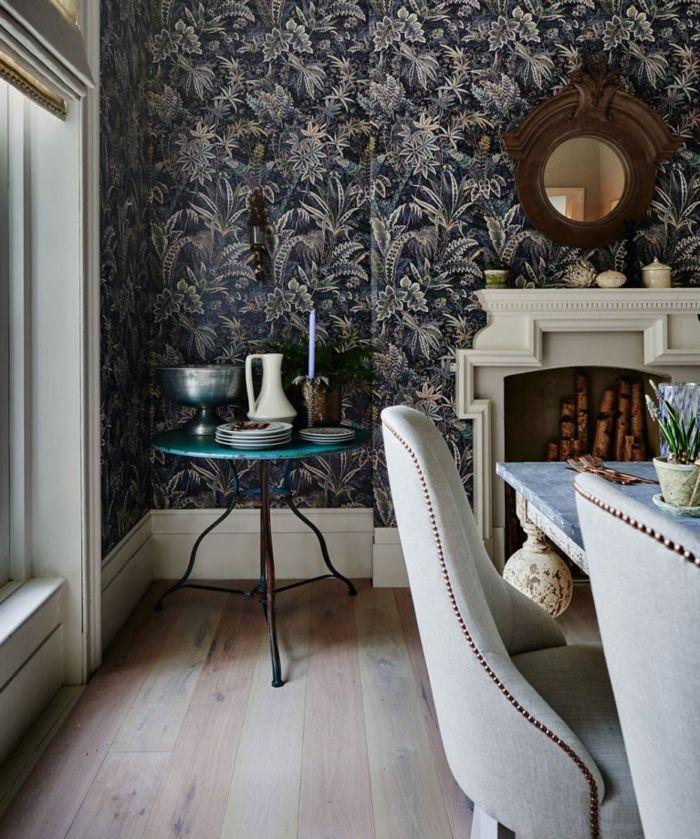 ▷ 1001 + ideas sobre cómo decorar un salón comedor ...