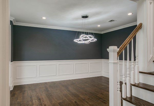 60 Wainscoting Ideas Unique Millwork Wall Covering And Paneling Designs Paneling Makeover Wall Paneling Makeover Dining Room Small