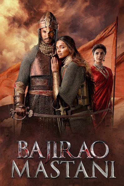 Film en streaming Bajirao Mastani - Drame historique qui raconte l'histoire de Bajirao I, l'un des plus importants Peshwas qui avait l'empire de l'Inde, et de l'amour passionné qu'il a ...