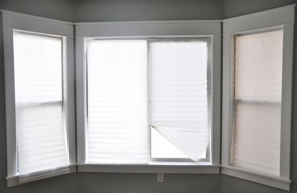 Paper blinds with real staying power.