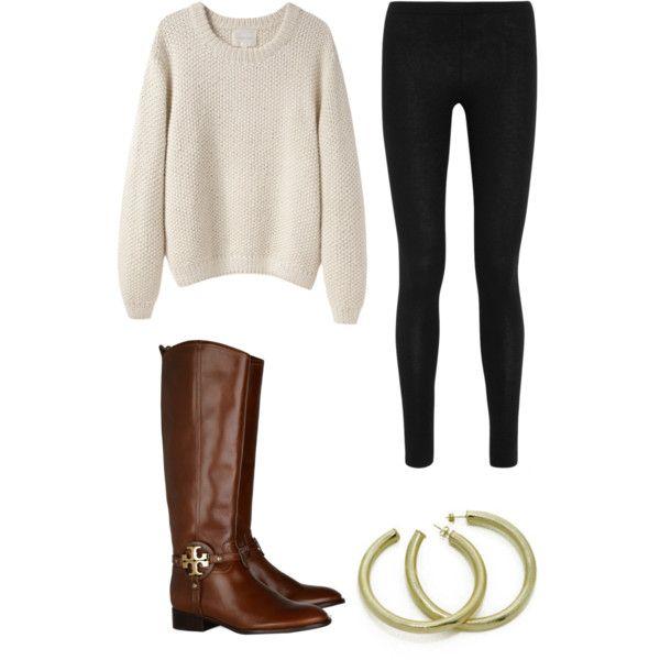 Winter White Tunic Sweaters 19