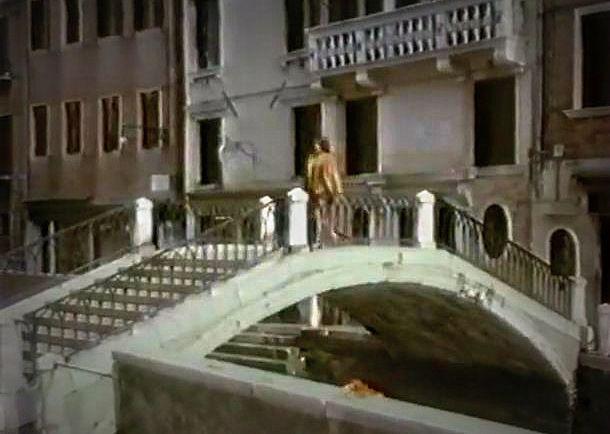 Ночной поезд в Венецию / Night Train to Venice, 1996
