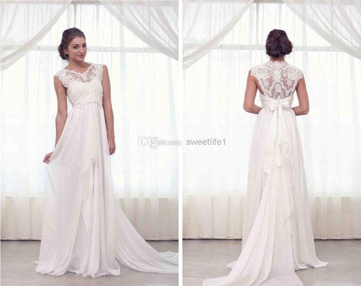 Wholesale A Line Wedding Dresses