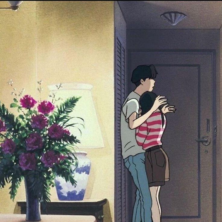 aesthetic shani thoughts heart anime ghibli solo veces necesitas rock abrazo mionova staycool alone