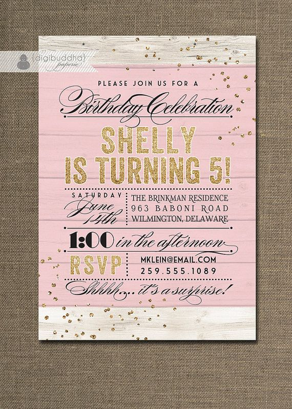 17 Best images about Digibuddha Birthday Invitations on Pinterest ...
