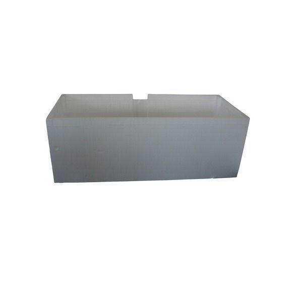 Wannenträger zu Badewanne Korfu 170 cm im OBI Online-Shop