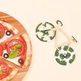 FIXIE PIZZA CUTTER TROPICAL VINTAGE - yuhustore - 4