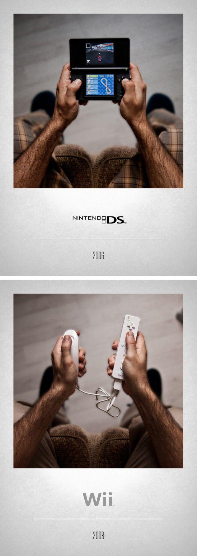 artsite-jeux-video-histoire-manettes-photographie-19 Un photographe retrace 30 ans de consoles de jeux à travers 22 manettes intemporelles