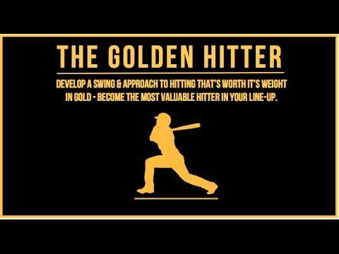 Baseball Hitting Training - Baseball Hitting Tools