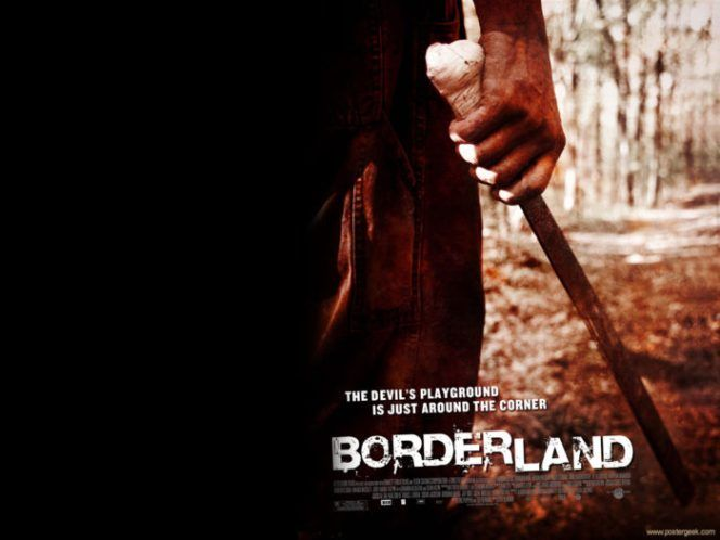 The movie borderland is scary and part of it actually happened in real life. Adolfo De Jesus Constanzo was a Cuban-American serial killer, drug dealer and religious cult leader who abducted and murdered Mark Kilroy jr., a University of Texas student when he was visiting Mexico for Spring Break in 1989. Visit our Website now for more of these stories.