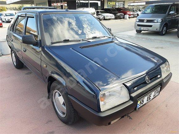 Skoda Favorit 1 3 Glx 1993 Model Samsun Araba Otomobil Galeri