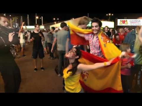 video of espana