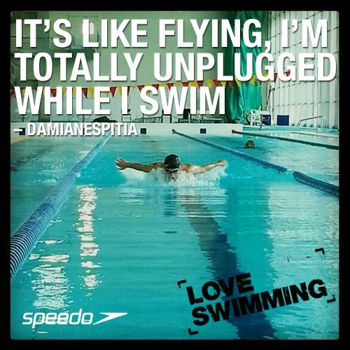 Image result for swim quotes