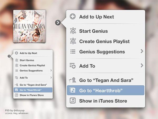 iTunes Popup Menu Selection Interface - http://www.welovesolo.com/itunes-popup-menu-selection-interface/