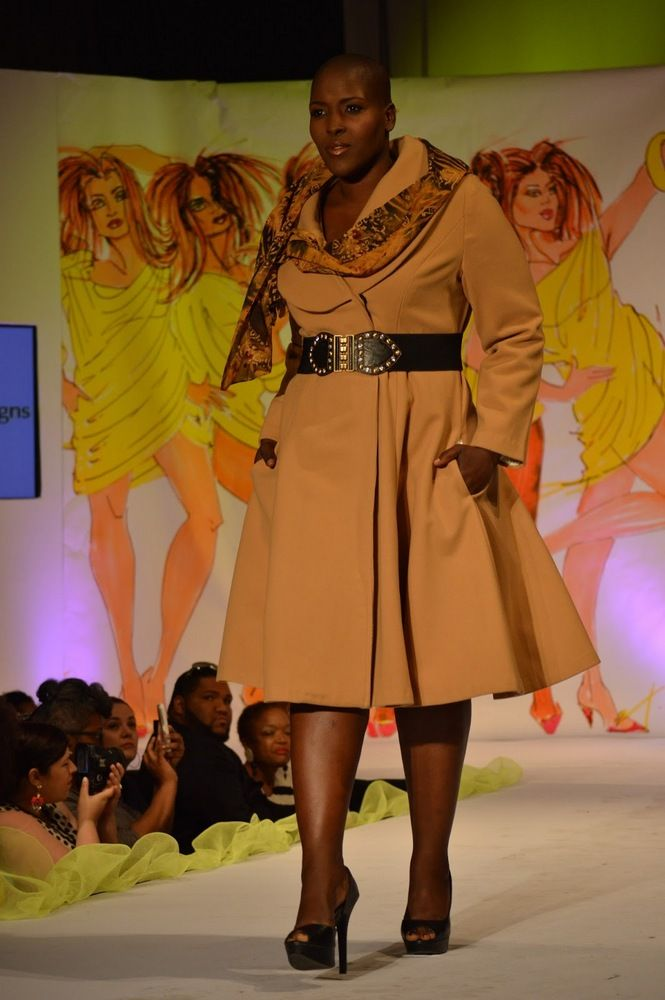 2013 Full Figured Fashion Week Indie Showcase Recap- Pt 2 | The Curvy Fashionista