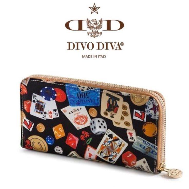 DIVO DIVA Wallet