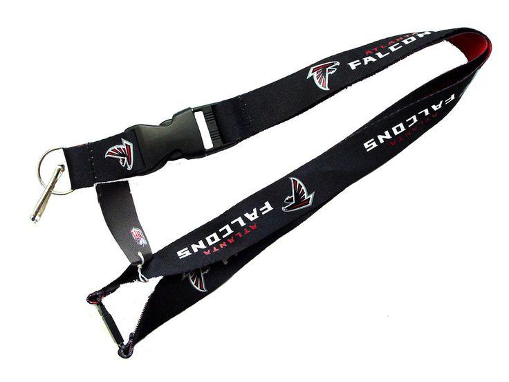 Atlanta Falcons Reversible Lanyard