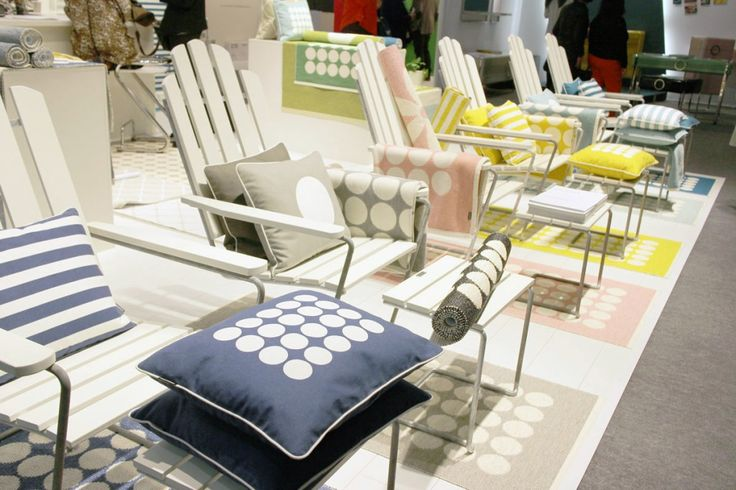 Maison & Objet 2016 in pictures:  Pappelina