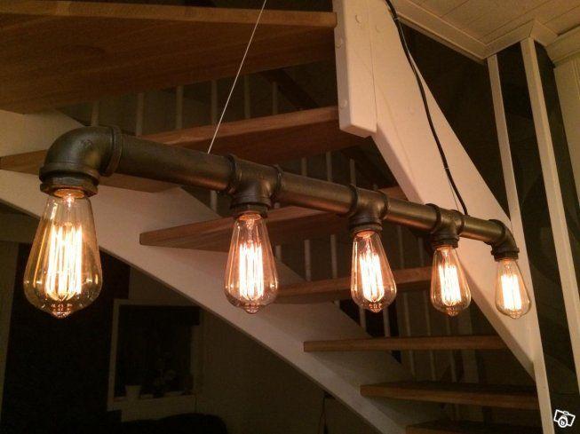 Designbelysning Taklampor / Bordslampa | Östergötland