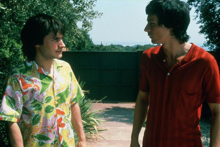 Gael Garcia Bernal, Fele Martinez, 2004 | Essential Gay ...