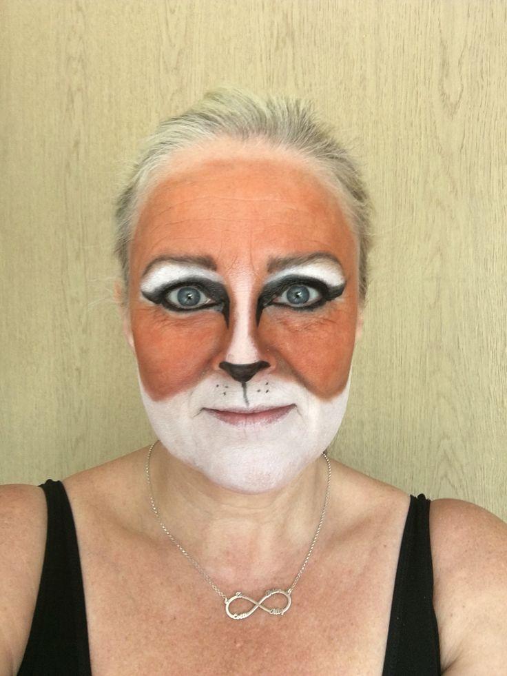 Fantastic mr fox - Mrs fox
