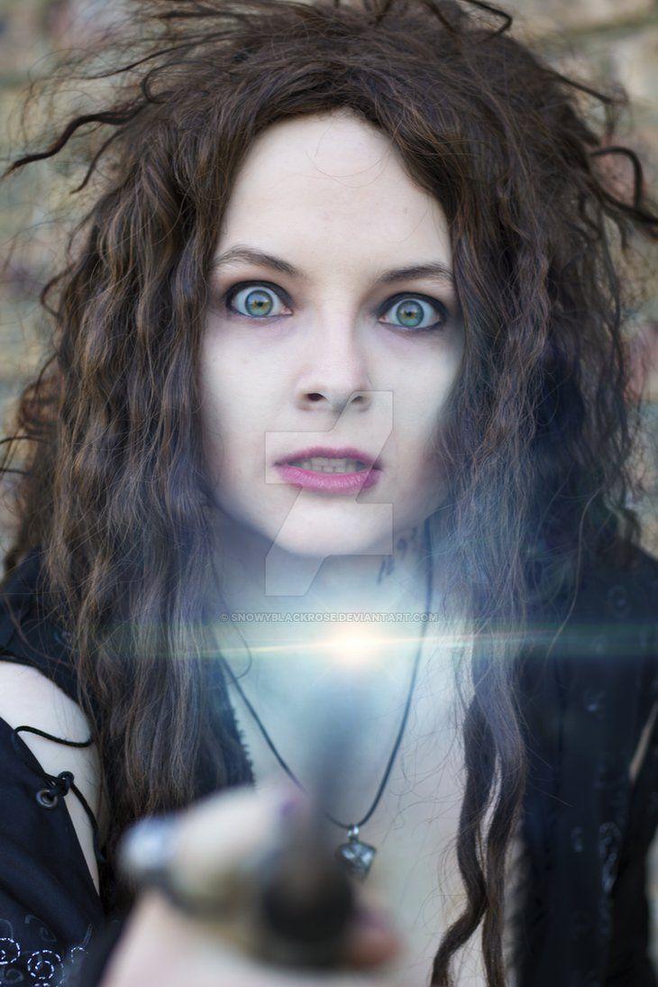 Crucio! - by Bellatrix Sparrow