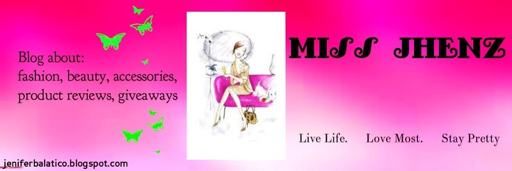 blog banner at miss JHENZ http://jeniferbalatico.blogspot.com/
