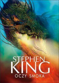 Oczy smoka-King Stephen