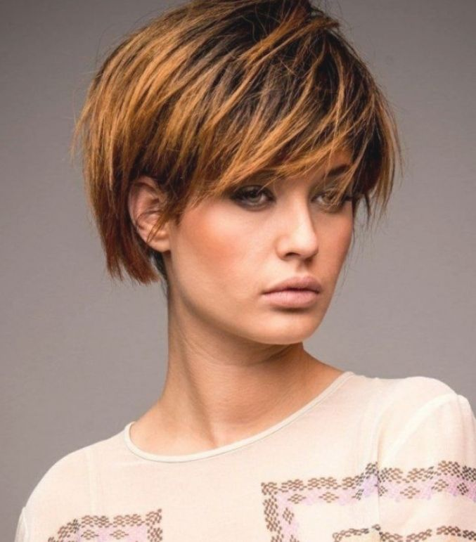 Image For Bob Frisuren Kurz Stufig Kurz Haar Short Hair Styles