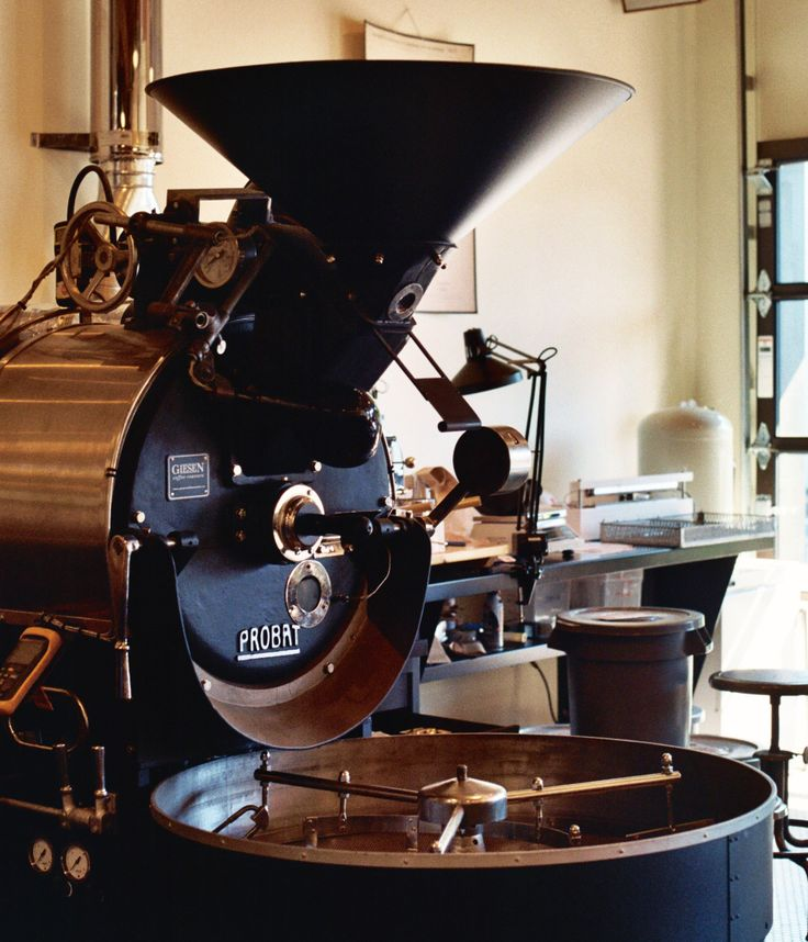 how to make coffee roaster machine
