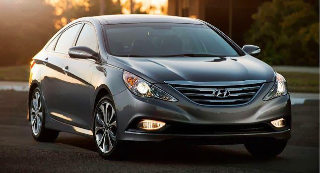 Hyundai Sonata 2014 a precios desde $21,350 en Estados Unidos » Los Mejores Autos
