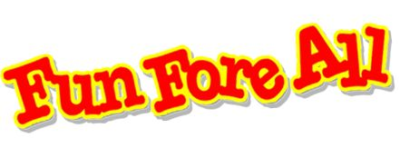 Fun Fore All Logo