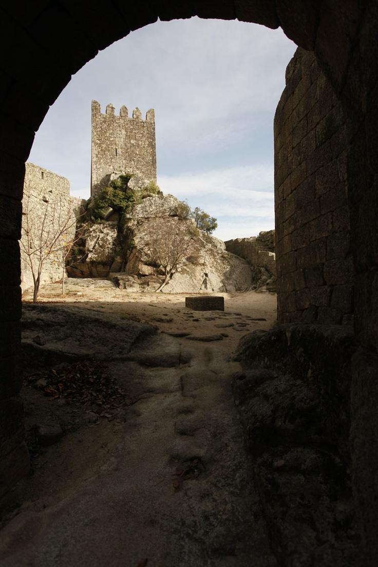 Aldeias Históricas de Portugal | Historical Villages of Portugal - Sortelha
