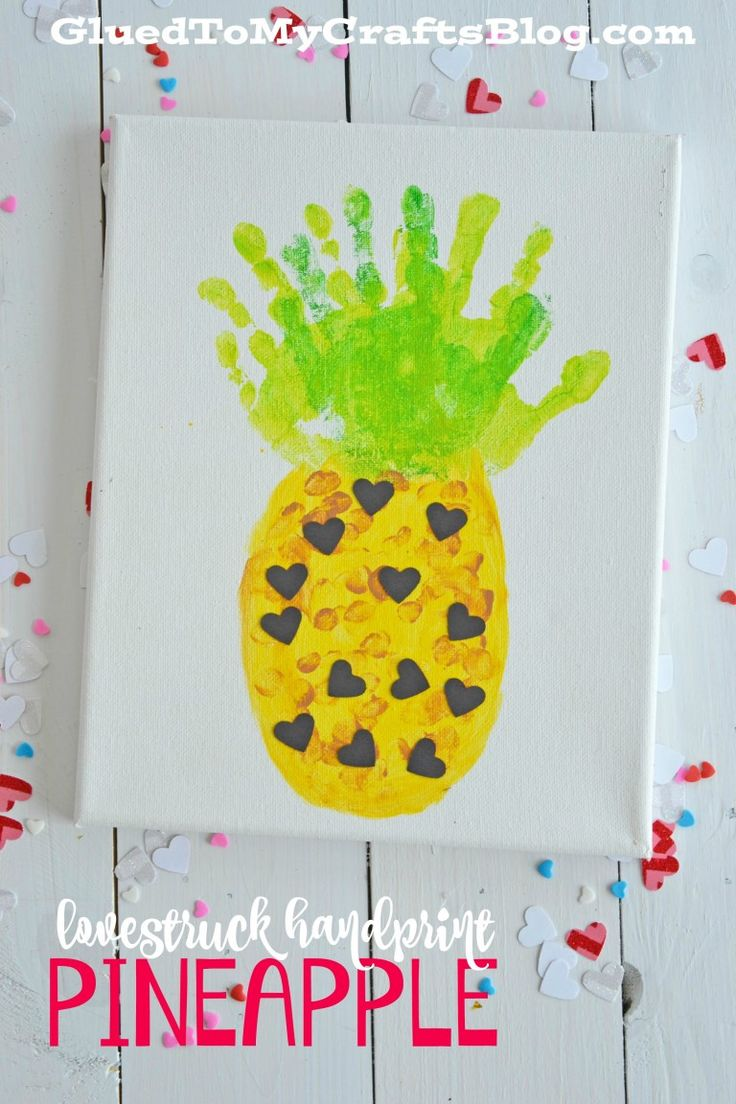 321 best FOOT & HAND PRINTS FOR MEMORIES images on Pinterest ...