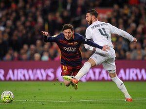 Sergio Ramos eager for Barcelona to remain in La Liga