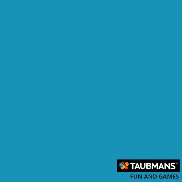 #Taubmanscolour #funandgames
