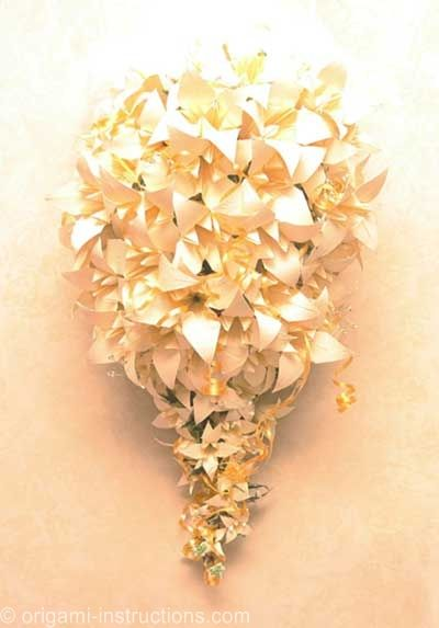 17 best images about origami bouquet on pinterest paper