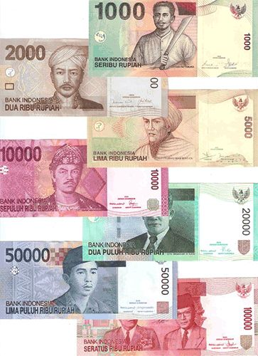 indonesia-banknotes