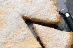 Stephen Jackson recipe: Manchester Tart - Huddersfield Examiner