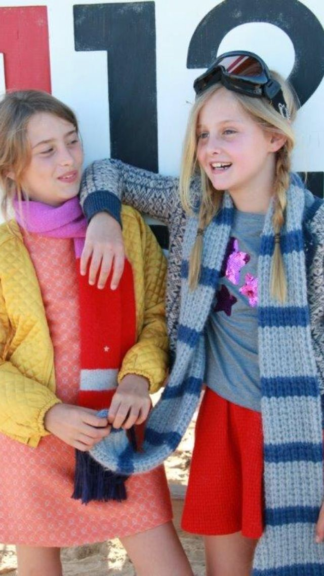 fotoshoot bengh per principesse fall winter 2014