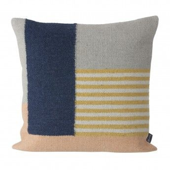 Kelim colors 4 cushion