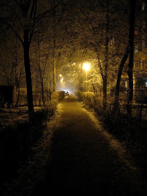 """'În cartierul Hipodrom' by cod_gabriel in Brailov, Brăila, Romania - my title, """"venture..."""" since I can't translate"""