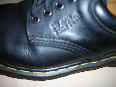 Dr Martens Original Oxfords Made In ENGLAND 8053 US sz 9 SOLD