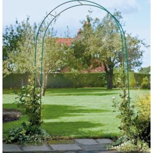 Buy Garden Rose Arch at Argos.co.uk - Your Online Shop for Decorative arches.