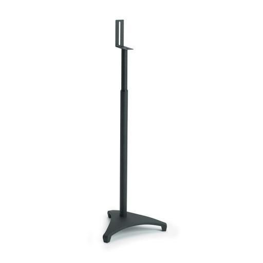 Sanus EFSat Adjustable-height satellite speaker stands (pair)