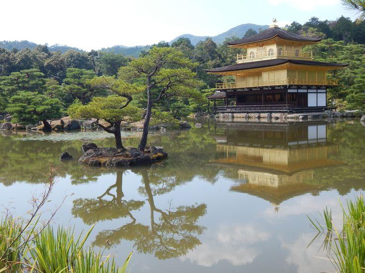 Kyoto Kinkaku Ji
