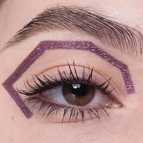 Let's get in shape via @greta_ag #mua #makeupobsessed #beautyaddict #eyeconic #eyeliner #eyemakeup #photooftheday #eyes #lashesonfleek via TUSH MAGAZINE OFFICIAL INSTAGRAM - Celebrity Fashion Haute Couture Advertising Culture Beauty Editorial Photography Magazine Covers Supermodels Runway Models