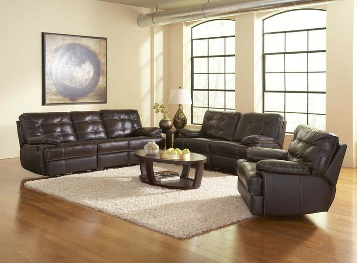 56 best Leather Reclining Furniture images on Pinterest