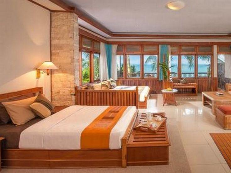Sunrise Beach Hotel Pangandaran Pangandaran, Indonesia
