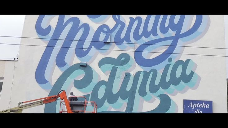 June 2015 was a special time in Gdynia (Poland) when artists from all around the world came to paint & create in the city. We invited: 1010 (Germany), ZEDZ (Holland),…